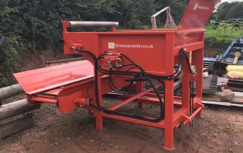 Commonly Required Farm Machinery