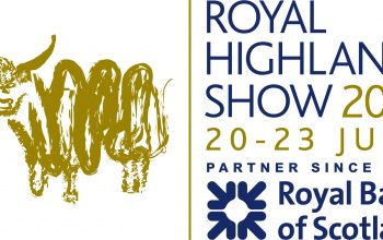 Highland Show 20th - 23rd June